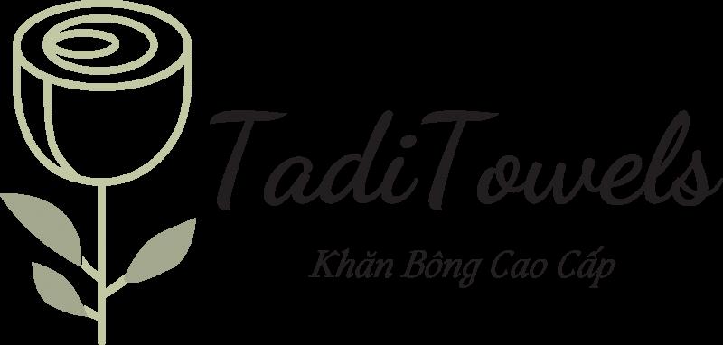 Logo TadiTowels
